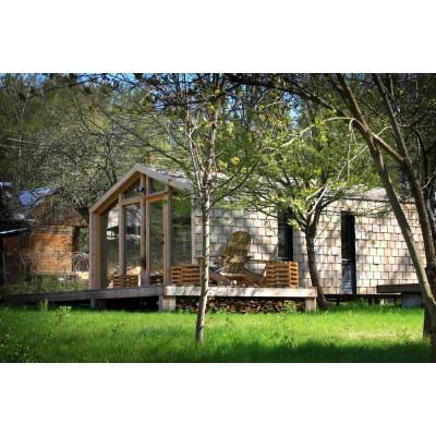 Modularna kuća 1-sobni
