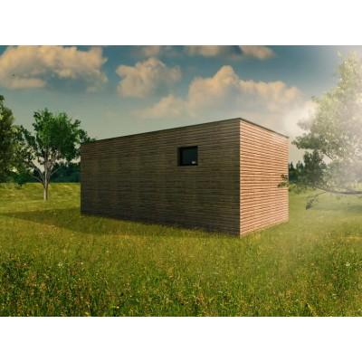 Modularna kuća - studio apartman