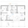 Modularna kuća 4-sobna