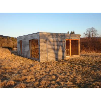 Modularna kuća 3-sobni