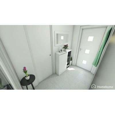 Modularna kuća 2-sobni